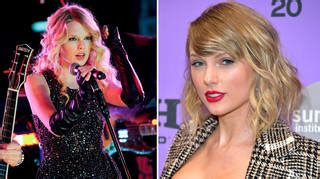 Taylor Swift | Latest News, New Songs, Photos & Videos ...