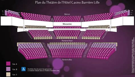 plan de salle casino de christophe willem the forum 24 06 2012 casino th 233 226 tre barri 232 re de lille