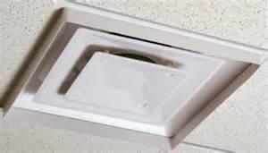moisture resistant ceiling tiles