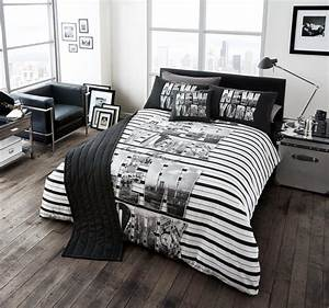 new york city pug fashion 5pc luxury bedding set duvet With bed linens nyc