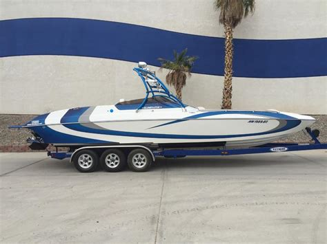 Eliminator Boats For Sale In Arizona by 2008 Eliminator 28 Eagle Walk Thru Open Bow Powerboat For