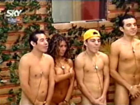 Vica Andrade Desnuda En Big Brother Vip México