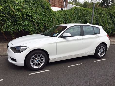 For Sale Cheap by New Shape Bmw 1 Series Diesel Cheap Sale 38k