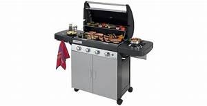 Campingaz Gasgrill Bbq Class 3w : 4 series classic lxs barbecue gaz ~ Bigdaddyawards.com Haus und Dekorationen