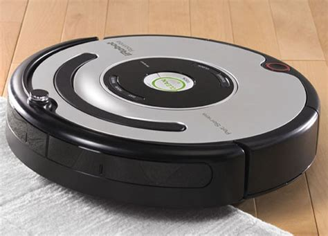 The Seven Day Scheduling Robotic Vacuum