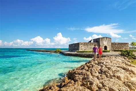 Things To Do Besides The Beach In Nassau Bahamas
