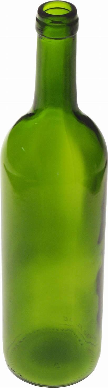 Bottle Glass Clipart Pngimg Empty Greem Clipground