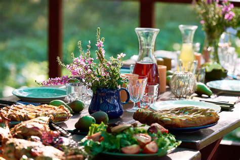12 Sommerrezepte Aus Dem Eigenen Garten Zum Nachmachen