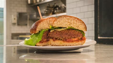 Beyond Meat Details Plans for Initial Public Offering ...