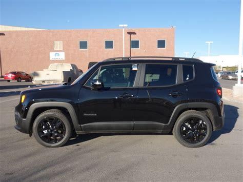 2017 jeep altitude black 2017 jeep renegade altitude in las vegas nevada 702 338
