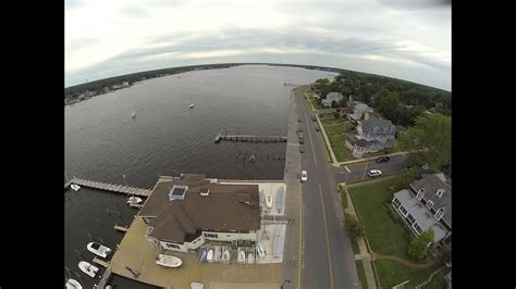 rc aerial video  toms river  jersey youtube