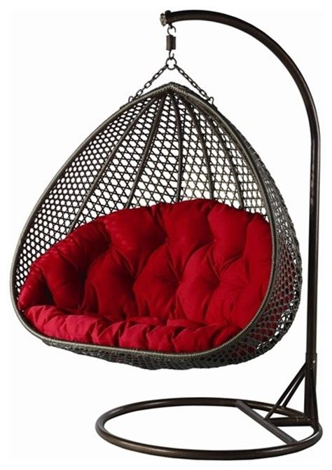 yahg wide hanging chair contemporary hammocks