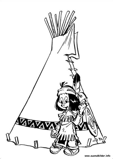 indianer kostüm für kinder yakari malvorlagen ausmalbilder vsk
