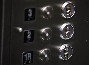 Hospital elevator buttons have more bacteria than ...