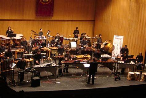 Percussion Ensemble Wikipedia