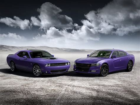 Next Dodge Challenger by 2016 Srt Hellcat Models Get New Design Exclusive