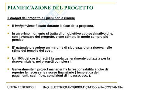 gestione aziendale dispense gestione aziendale gestione progetti dispense