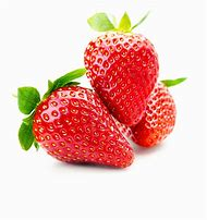 Healthy Fruit Strawberries
