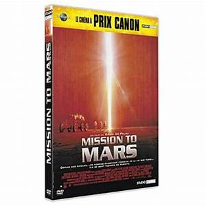 Mission to Mars - DVD Zone 2 - Brian De Palma - Gary ...