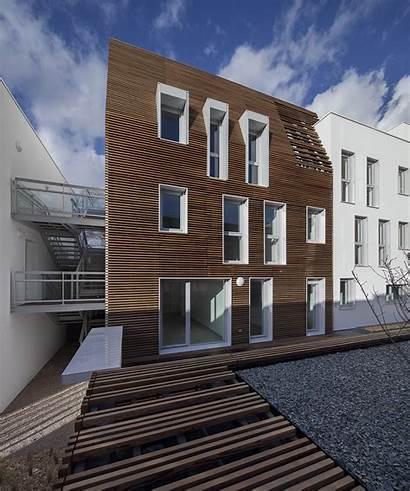 Housing Social Units Arcdog Projects Architizer Afkomstig