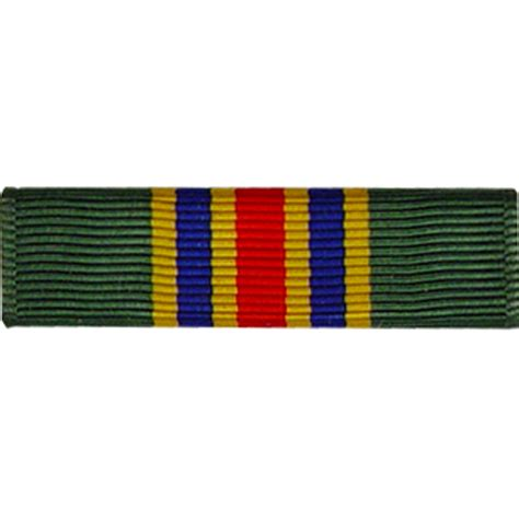 Fire Department Commendation Bar Meaning