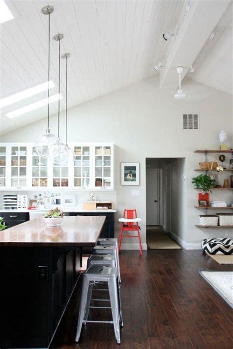 choosing types  ceilings   important design decision