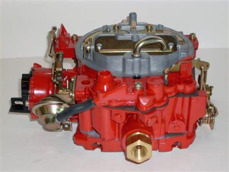 rochester carburetor  volvo penta rochester