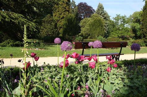 Botanischer Garten  Tourismus Zentrale Saarland