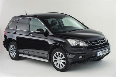 Honda Crv Picture by Used Honda Cr V Review Pictures Auto Express