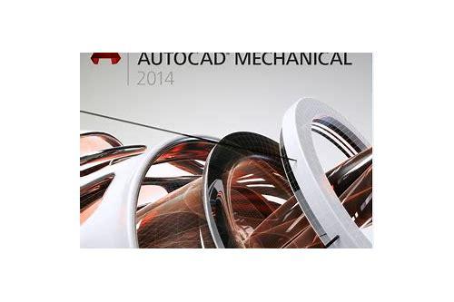 autocad mechanical 2014 trial baixar gratuitos