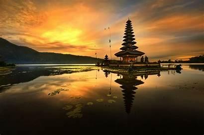 Shutterstock Bali Indonesia Pura Danu Ulun Bratan
