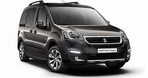 Peugeot Partner Prix : prix peugeot partner tepee 1 6 l a partir de 44 980 dt ~ Gottalentnigeria.com Avis de Voitures