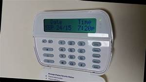 How To Use Dsc Powerseries Alarm System