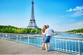 Cool Places To Go In Paris France by Most Romantic Places To Visit In Paris France