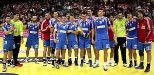 Magic Croatia: Croatian national handball team