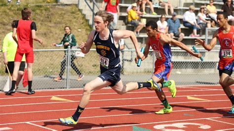 Track & Field — Alaska School Activities Association