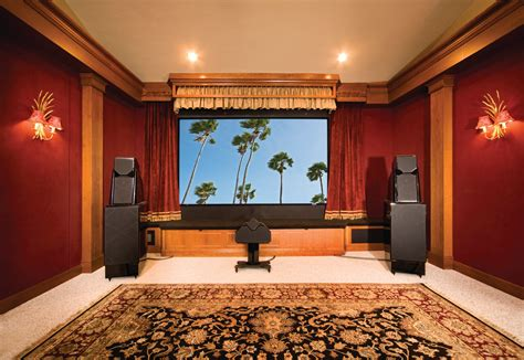 home theater interior feature design ideas personable home theatre room design