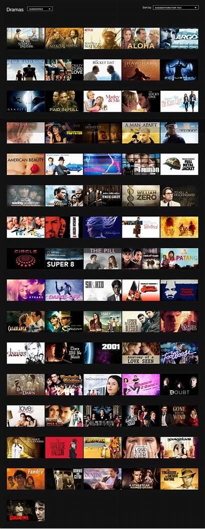 Netflix Movies Drama Za Sa Library Suggested