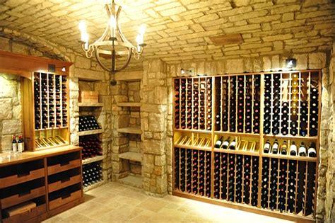 Vintage Cellars Projects Gallery  Wine Guardian® Wine