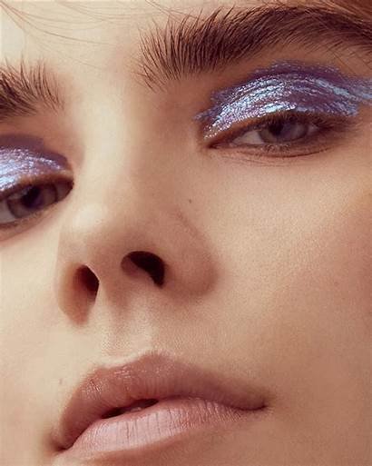 Makeup Franke Nicole Glam Pinnergif Memuralimilani Likes