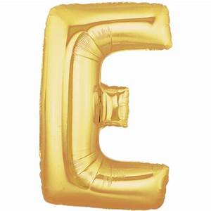 cheap foil balloons on sale a z 26pcs 16 gold letters With letter balloons for sale