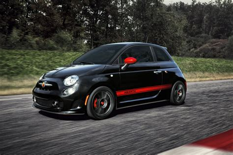 2012 Fiat 500 Abarth Review  Top Speed