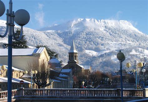 station de ski la bourboule massif central puy de d 244 me vacances