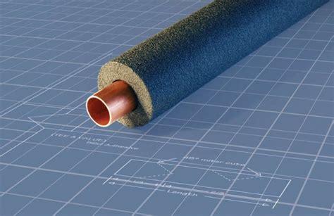 genius water heater pipe insulation solaripedia green architecture building materials