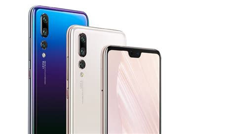 Huawei P20 Pro | Release Date, Prices and Specs ...