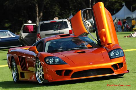 Exotic Cars On Fast Cool Cars