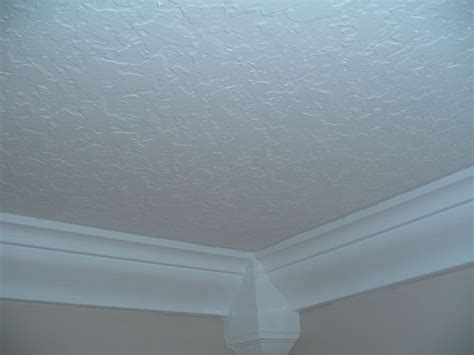knockdown ceiling texture spanish lace  mediterranean