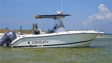 Center Console Boats For Sale With No Motor by Boats For Sale In Panama City Florida Used Boats On