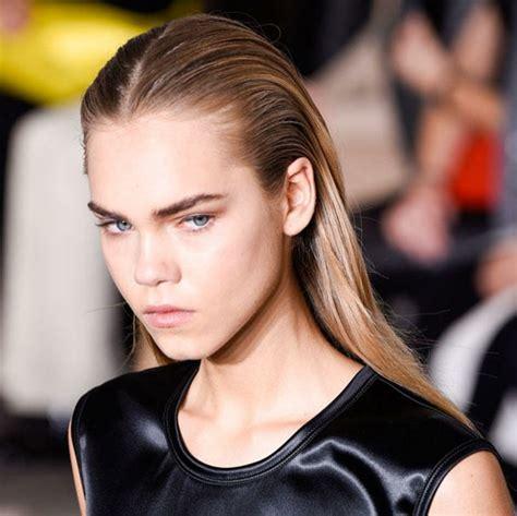 frisuren fuer lange haare moderne styling ideen und