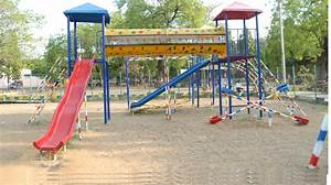 MNT Children Playground Equipment Manufacturer – Multi ...